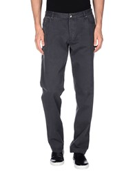 Guess By Marciano Casual Pants Steel Grey