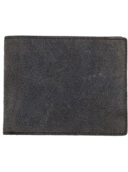 Rag And Bone Rag And Bone Textured Bi Fold Wallet Grey