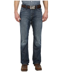 Cinch Ian Mb73136001 Indigo Men's Jeans Blue