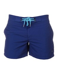 At.P. Co At.P.Co Swim Trunks Bright Blue