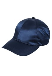 Only Onlruber Cap Night Sky Dark Blue