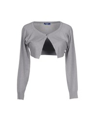 Fly Girl Cardigans Grey