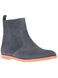 Opening Ceremony 'Brooklyn' Ankle Boot Grey