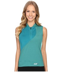 Louis Garneau Stella Top Cricket Women's Clothing Green