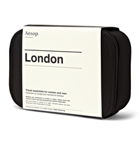 Aesop London Grooming Kit White