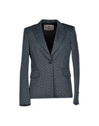Adele Fado Queen Blazers Brown