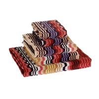 Missoni Home Lara Towel T156 5 Piece Set