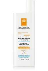 La Roche Posay Anthelios Tinted Mineral Face Sunscreen Fluid Spf50 50Ml