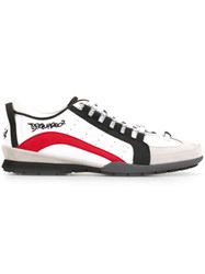 Dsquared2 '251' Sneakers White