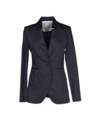 Ekle' Blazers Dark Blue