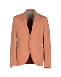 Patrizia Pepe Suits And Jackets Blazers Men Brown