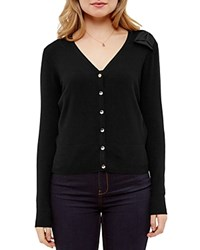 Ted Baker Bow Detail Cardigan Black