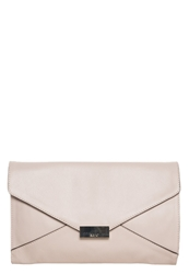 Abro Clutch Beige Gold