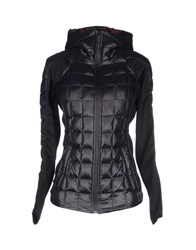 Bacon Down Jackets Black