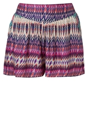 Buffalo Shorts Multicolor Multicoloured