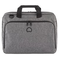 Delsey Esplanade 2 Compartment Briefcase Anthracite