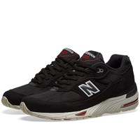New Balance M991nkr Made In England Black