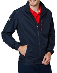 Helly Hansen Crew Catalina Jacket Navy