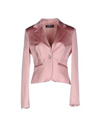 List Suits And Jackets Blazers Women Pink