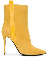 The Seller Pull On Stiletto Boots 60