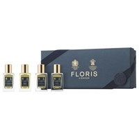 Floris Fragrance Travel Collection For Her
