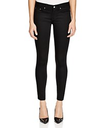 Jean Shop Heidi Super Skinny Jeans In Black