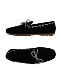 Arfango Footwear Loafers Black