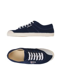 Kawasaki Sneakers Dark Blue