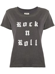 Zadig And Voltaire Rock Roll T Shirt 60