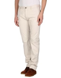 Mgnerd Casual Pants Blue