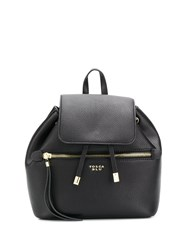 Tosca Blu Morgana Backpack Black