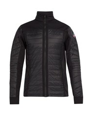 Fusalp Ted Lightly Padded Technical Jacket Black