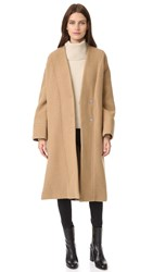 Iro Raina Coat Camel