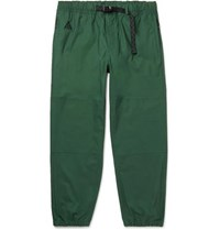Nike Acg Tapered Ripstop Trousers Green