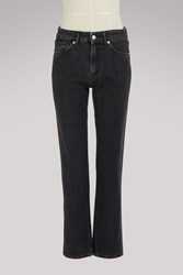 Officine Generale Bret Jeans Grey
