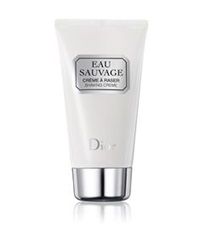 Christian Dior Eau Sauvage Shaving Cream
