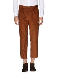 Covert Casual Pants Brown