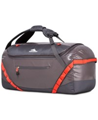 High Sierra Kennesaw 24 Sport Backpack Duffel Bag Charcoal