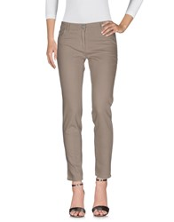 Seventy By Sergio Tegon Jeans Beige