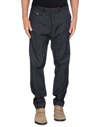 Diesel Black Gold Casual Pants Steel Grey