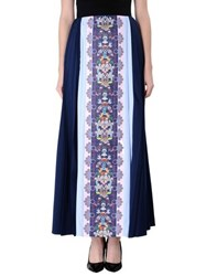 Adidas X Mary Katrantzou Skirts Long Skirts Women