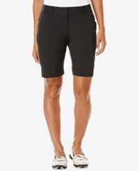 Callaway Opti Stretch Golf Shorts Caviar