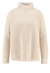 Wallis Jumper Stone Grey