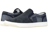 Lucky Brand Styles Navy Navy Slip On Shoes Blue