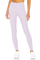 Free People Movement Over The Moon Legging Lavender