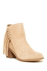 Kenneth Cole Reaction Tailgate Bootie Brown