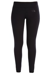 The North Face Pulse Tights Black