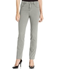 Styleandco. Style Co. Petite Slim Leg Tummy Control Jeans Only At Macy's Misty Harbor
