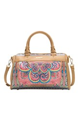 Desigual Bag Vinland Dublin Multi Coloured Multi Coloured