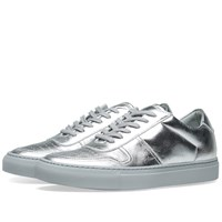 Common Projects Woman By B Ball Low Silver